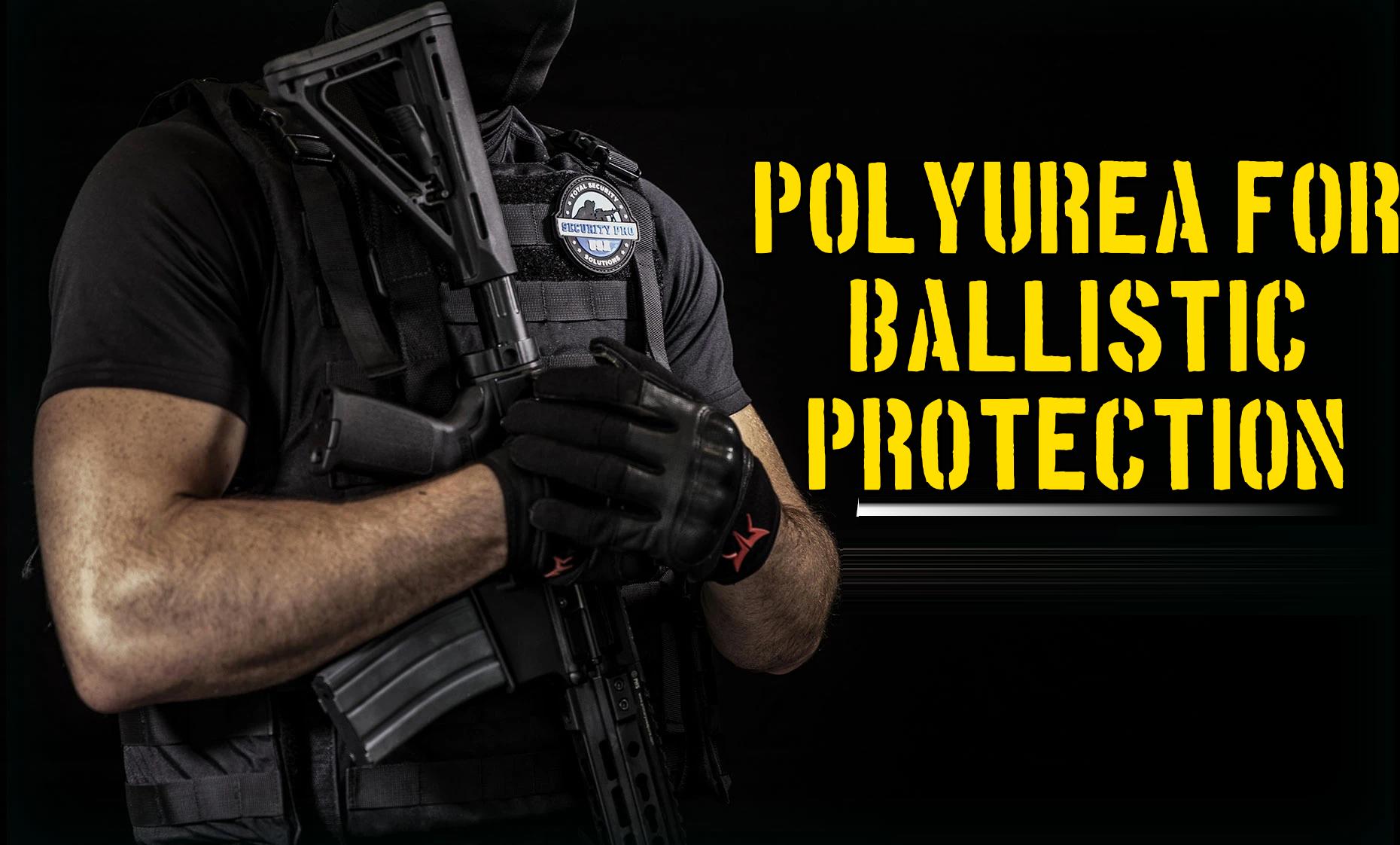 poly ballistic